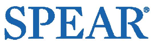 Spear Dental Education Logo